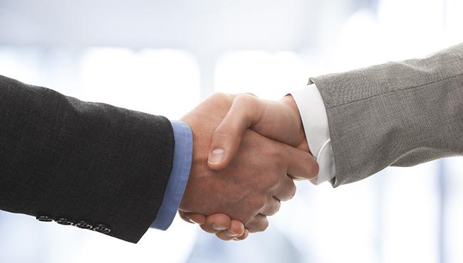 「新規取引先」と「与信調査」の関係性