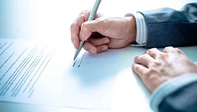 売掛金回収に契約書は必要?不良債権の発生を防ぐポイント