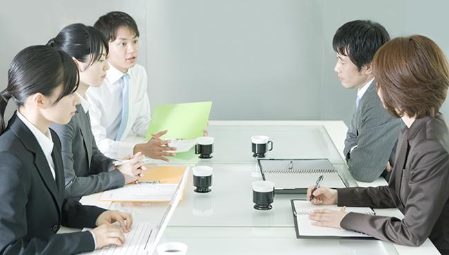 その会議、本当に必要?無駄な会議を減らす3つのポイント