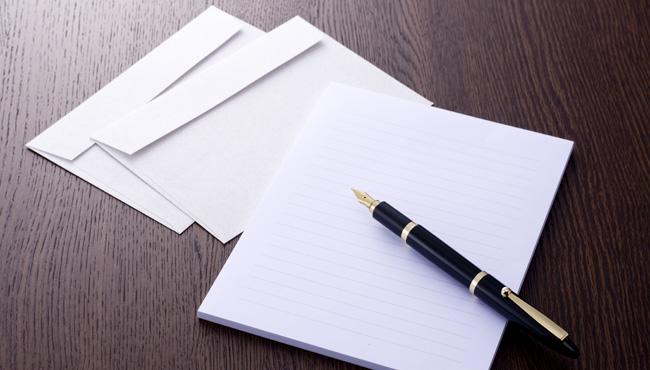 「請求書の送付状」の役割と作成上の注意点
